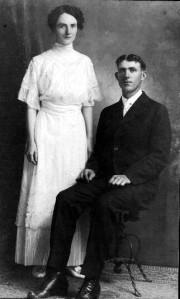 Cora and Ren Martin