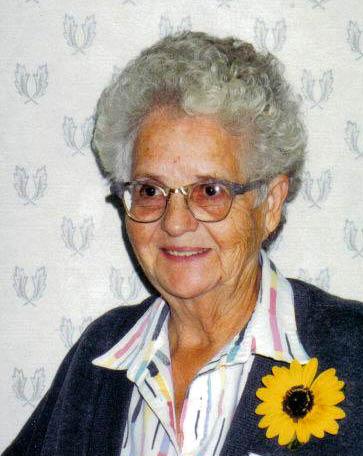 Gail Lee Martin