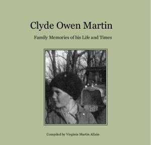by Gail Lee Martin, Cynthia Jo Ross, Virginia Allain