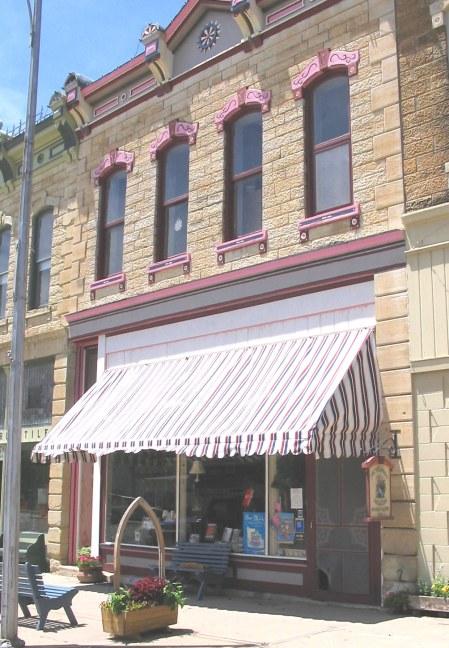 Book Store in Peabody, KS